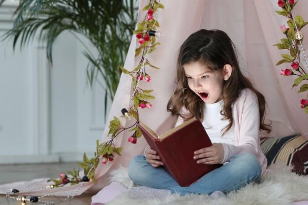 10 классических детских книг для изучающих английский язык