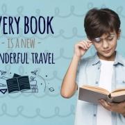 Детские книги на английском: учим язык, читая книги